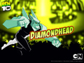 Wallpaper Diamondhead