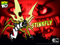 Wallpaper Stinkfly