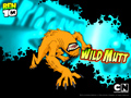 Wallpaper Wildmutt