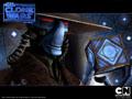 Wallpaper Cad Bane - Jedi Holocron