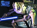 Wallpaper Grievous - Jedi Hunter
