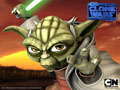 Wallpaper Yoda - Master of the Force