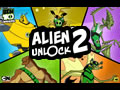 Ben 10 - All - Alien Unlock 2