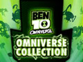 Ben 10 Omniverse - Omniverse Collection
