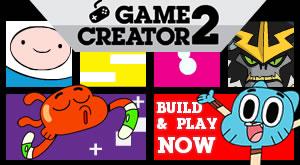 Game Creator2