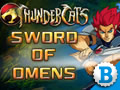 Thundercats - Sword Of Omens