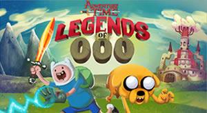 Legends of OOO