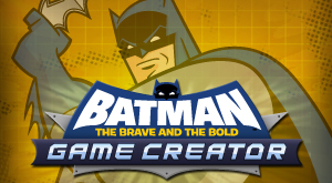 Batman Game Creator