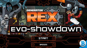 EVO-Showdown