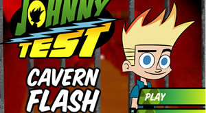 Cavern Flash