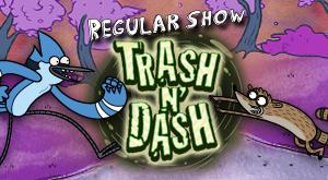 Trash N' Dash