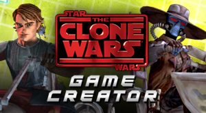 Star Wars Game Creator