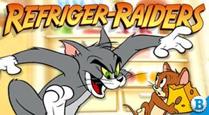 Refriger-Raiders