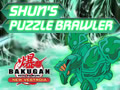 - Shun's Puzzle Brawler