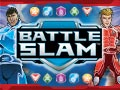 Hot Wheels Battle Force 5 - Battle Slam