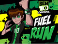 Ben 10 - All - Fuel Run