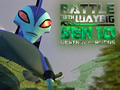 Ben 10™ Destroy All Aliens - Battle With Way Big