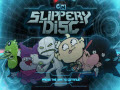 Ben 10: Race Against Time - Slippery Disc
