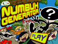 Codename: Kids Next Door - Numbuh Generator