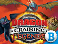 Dragons: Riders of Berk - Dragon Training Legends