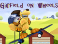 The Garfield Show - Garfield On Wheels