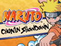 Naruto - Chunin Showdown