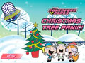 The PowerPuff Girls - Christmas Tree Panic