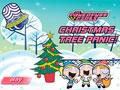 Christmas Tree Panic | The PowerPuff Girls