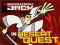 - Desert Quest