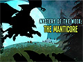 Crystal Cove Online: The Manticore | Scooby-Doo! Mystery Incorporated