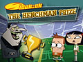 - The Henchman Prize