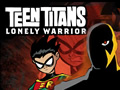 Teen Titans - Lonely Warrior