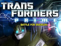 Transformers Prime - Battle For Energon
